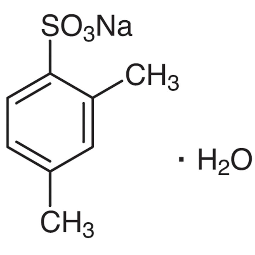 Sodium 2,4-Dimethylbenzenesulfonate Monohydrate