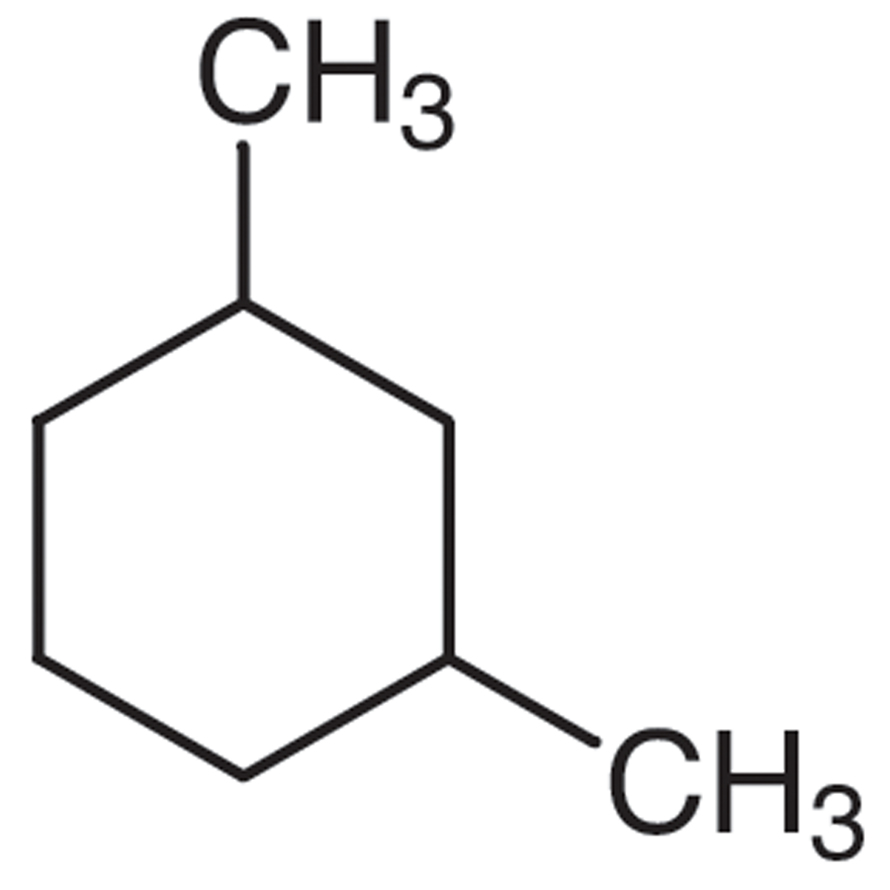 1,3-Dimethylcyclohexane (cis- and trans- mixture)