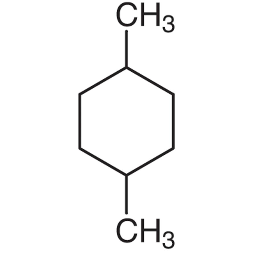 1,4-Dimethylcyclohexane (cis- and trans- mixture)