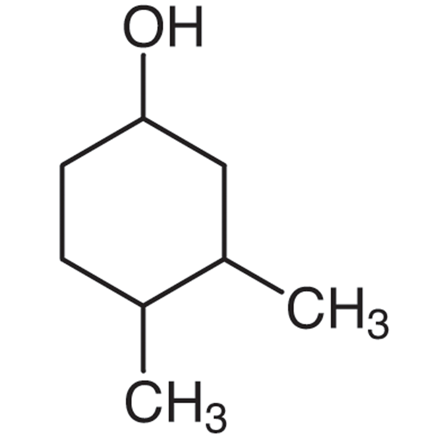 3,4-Dimethylcyclohexanol (mixture of isomers)