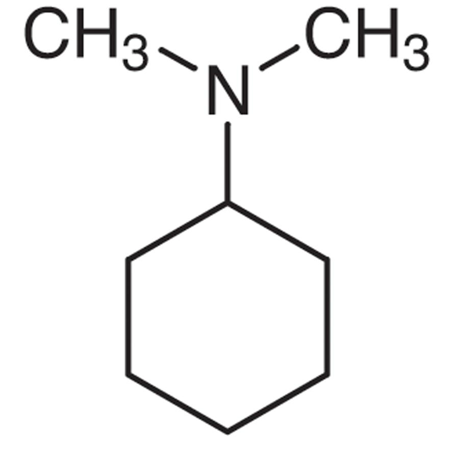 N,N-Dimethylcyclohexylamine