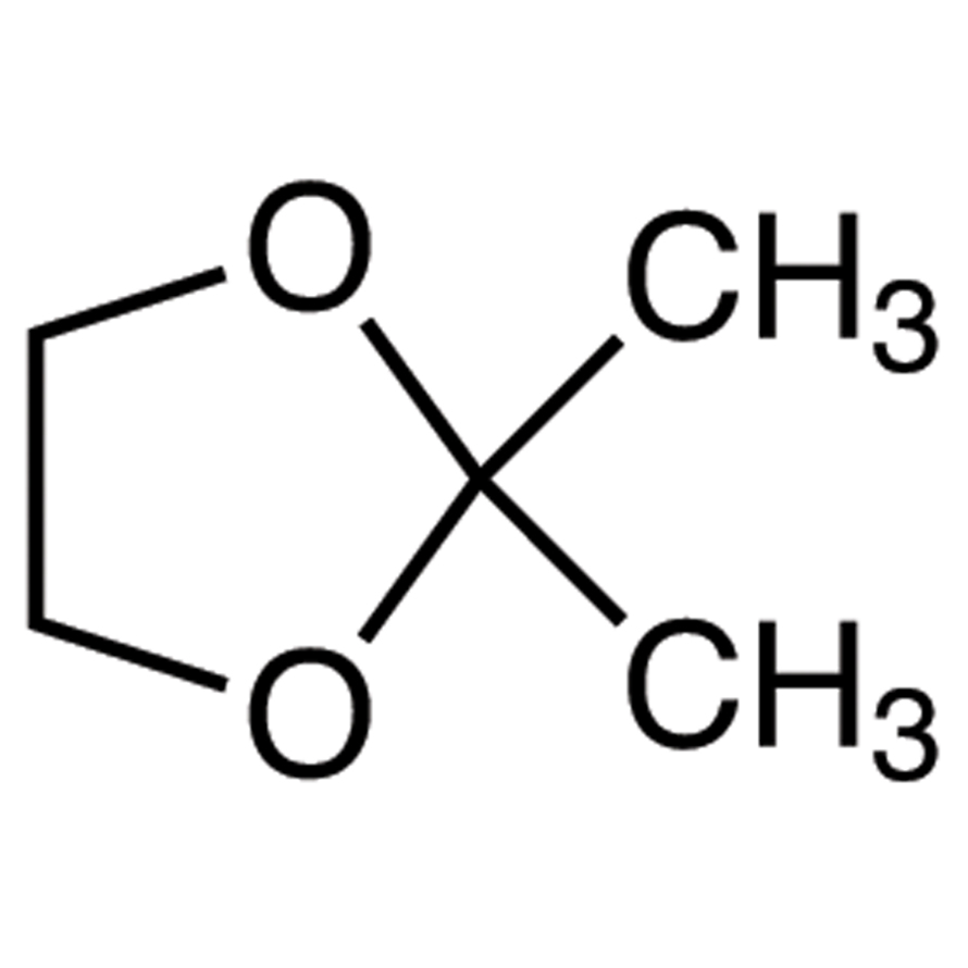 2,2-Dimethyl-1,3-dioxolane