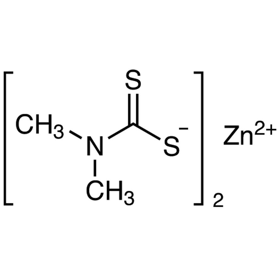 Zinc Dimethyldithiocarbamate