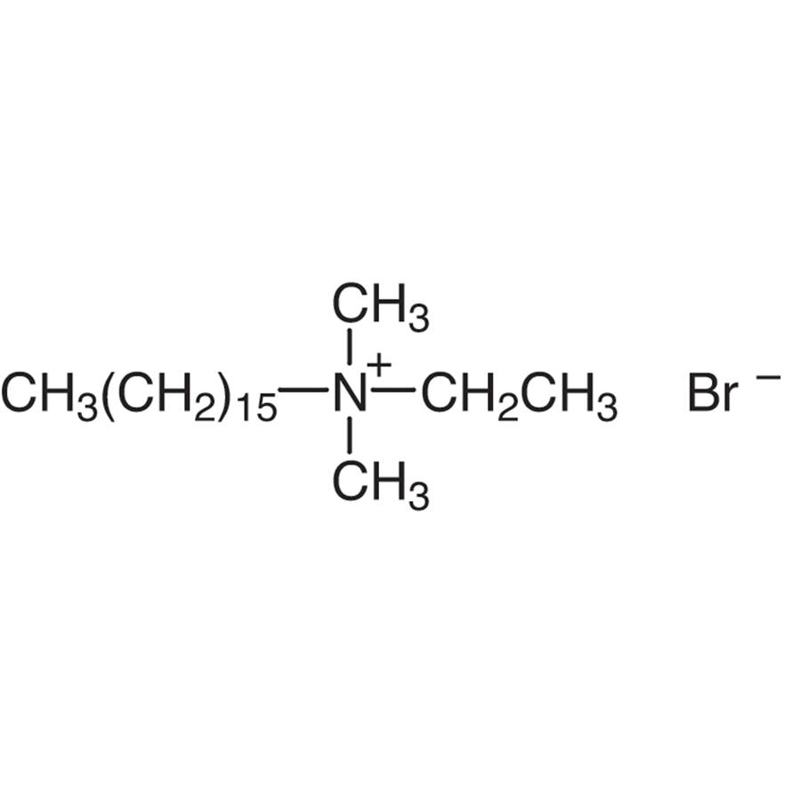 Ethylhexadecyldimethylammonium Bromide