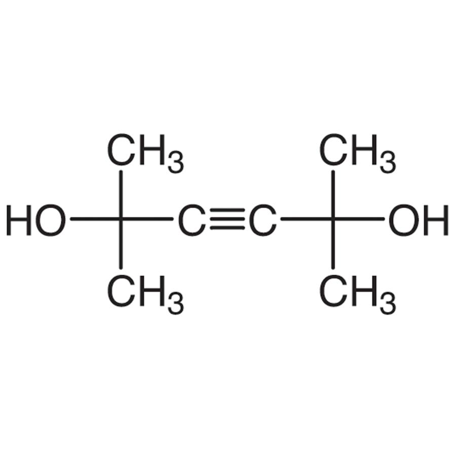2,5-Dimethyl-3-hexyne-2,5-diol