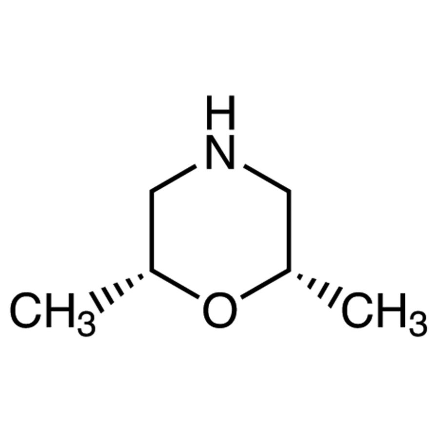 cis-2,6-Dimethylmorpholine