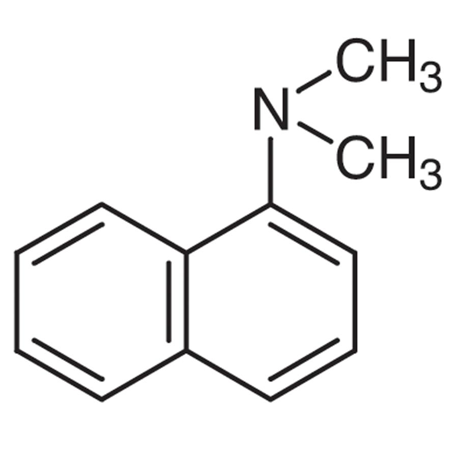 N,N-Dimethyl-1-naphthylamine