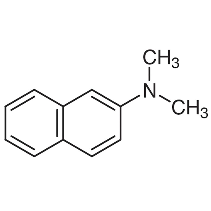 N,N-Dimethyl-2-naphthylamine