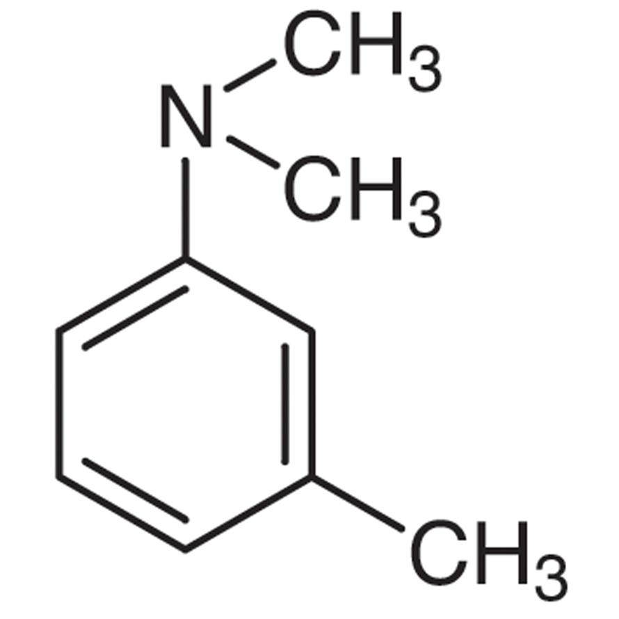 N,N-Dimethyl-m-toluidine