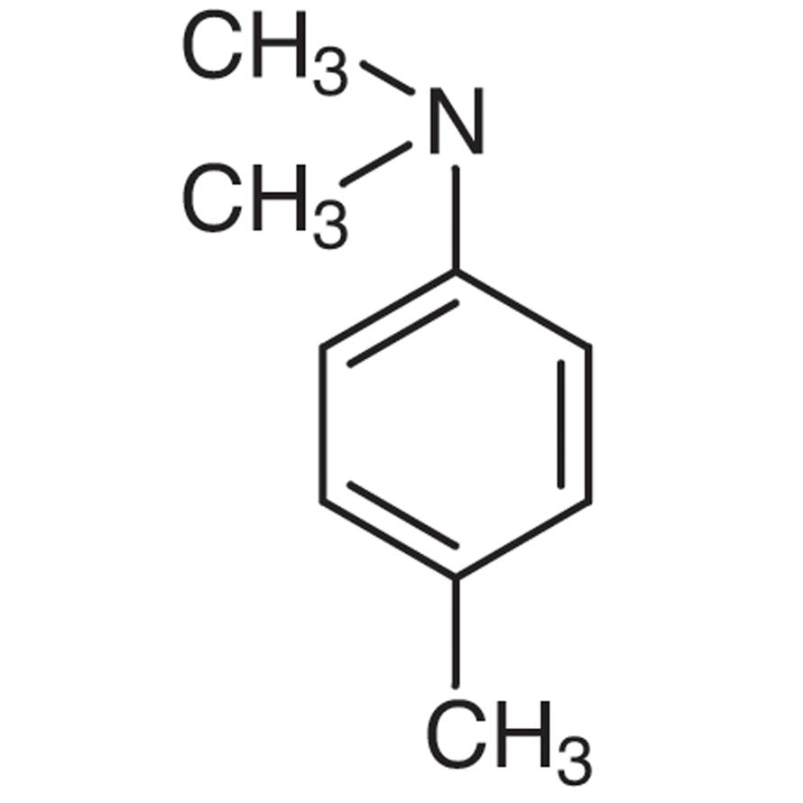 N,N-Dimethyl-p-toluidine