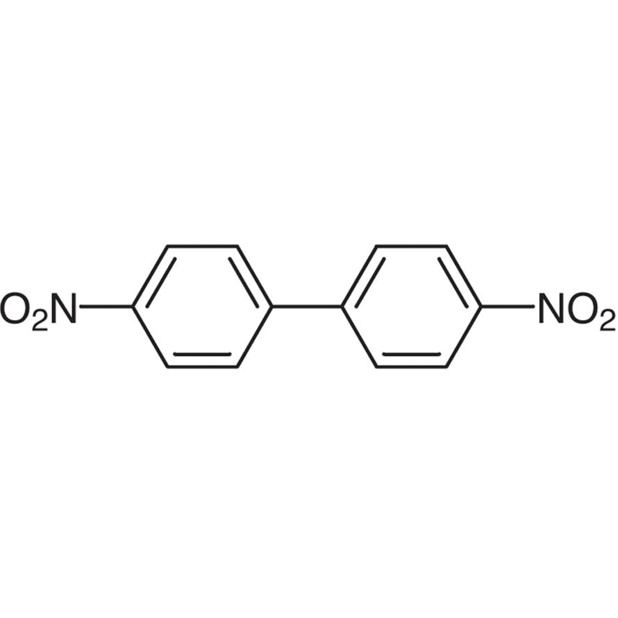 4,4'-Dinitrobiphenyl