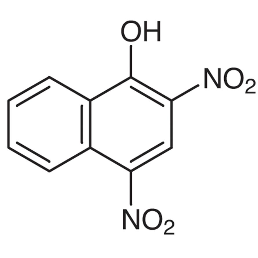 2,4-Dinitro-1-naphthol