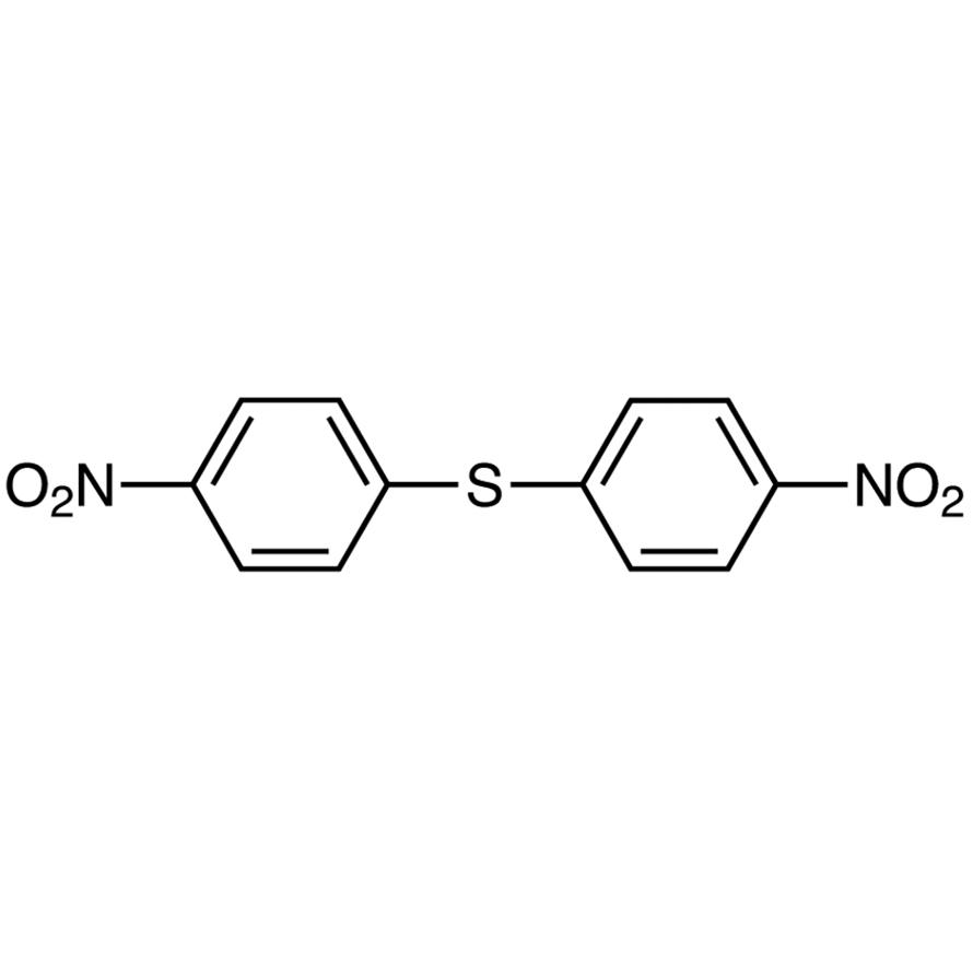 Bis(4-nitrophenyl) Sulfide