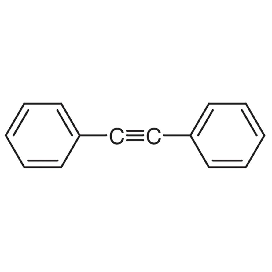 Diphenylacetylene