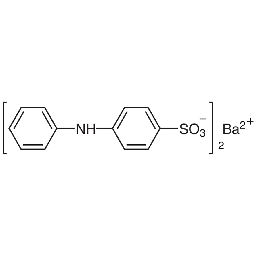 Barium Diphenylamine-4-sulfonate