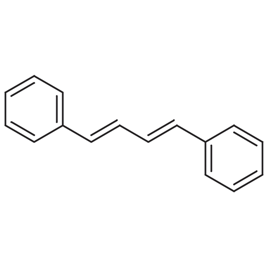 trans,trans-1,4-Diphenyl-1,3-butadiene