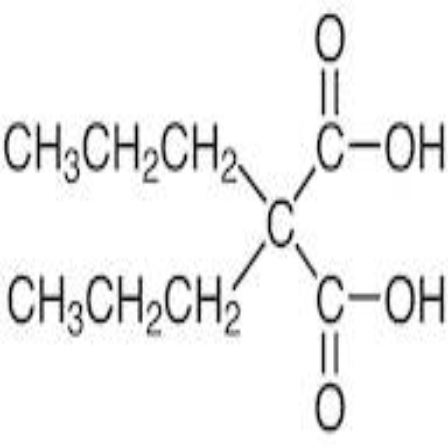 Dipropylmalonic Acid