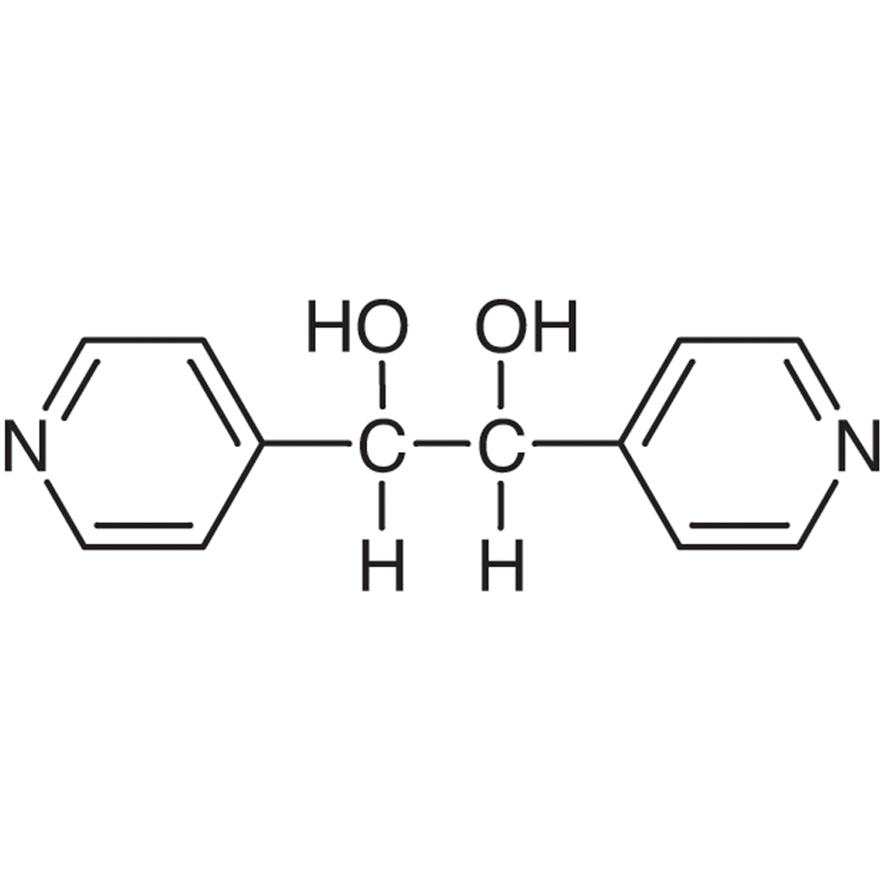 meso-,-Di(4-pyridyl) Glycol