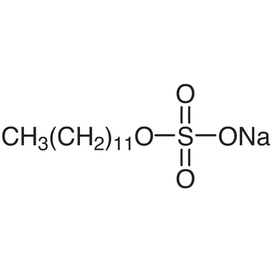 Sodium Dodecyl Sulfate