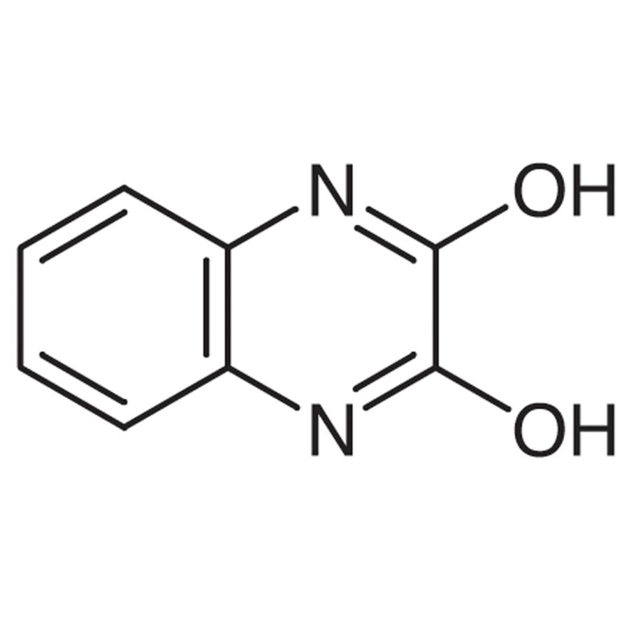 2,3-Dihydroxyquinoxaline