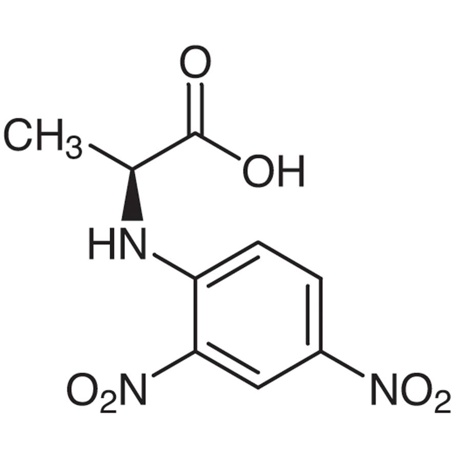 N-(2,4-Dinitrophenyl)-L-alanine