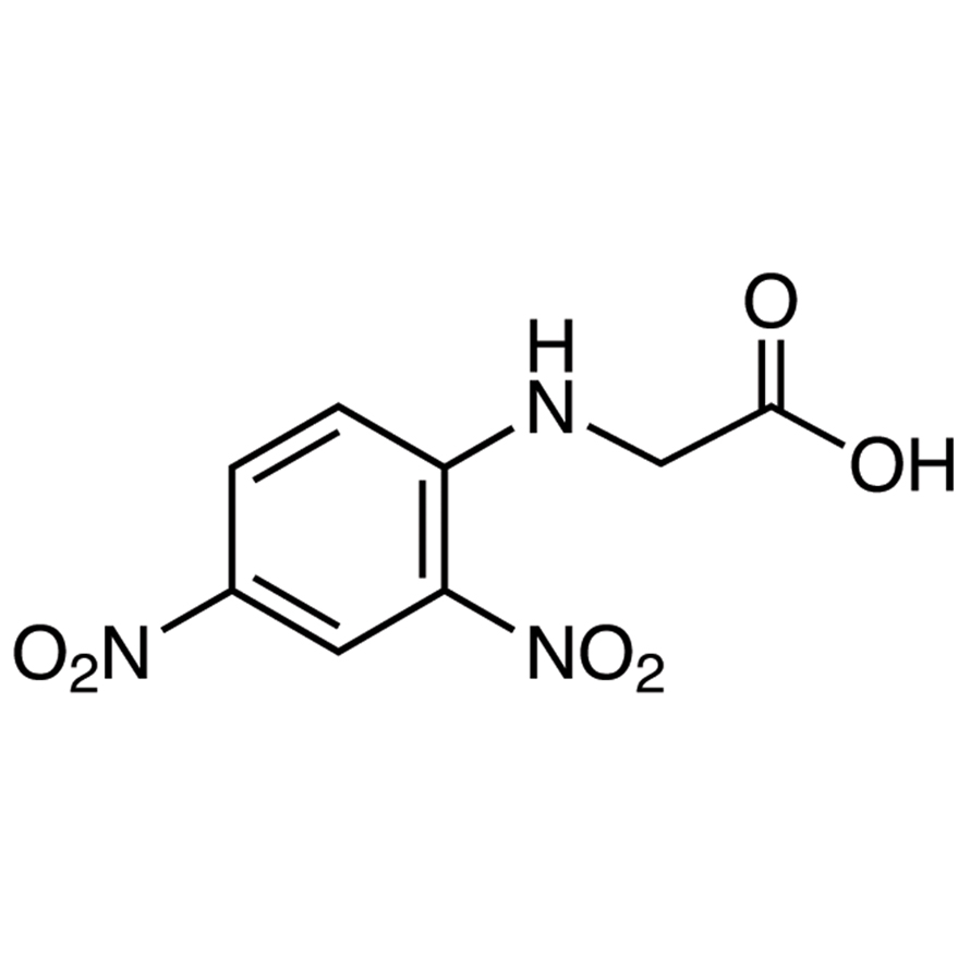 N-(2,4-Dinitrophenyl)glycine