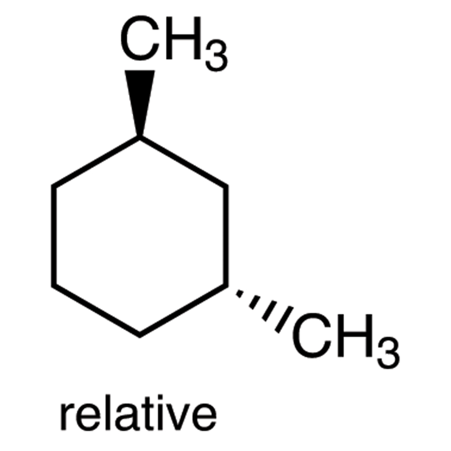 trans-1,3-Dimethylcyclohexane