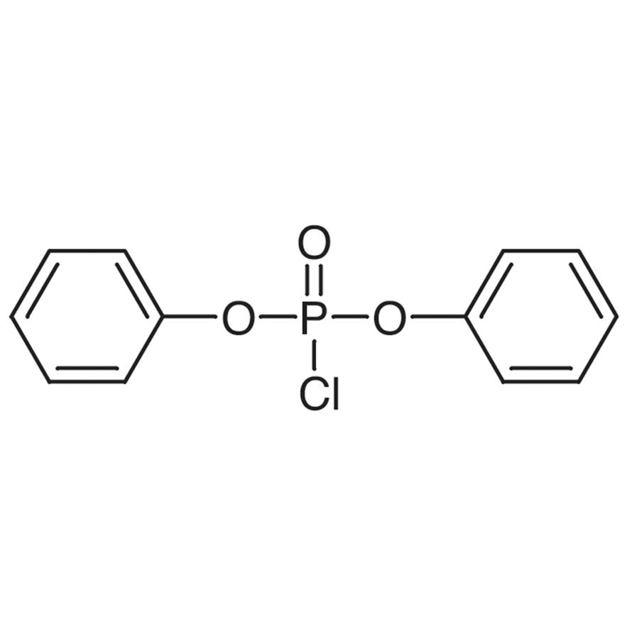 Diphenyl Chlorophosphate
