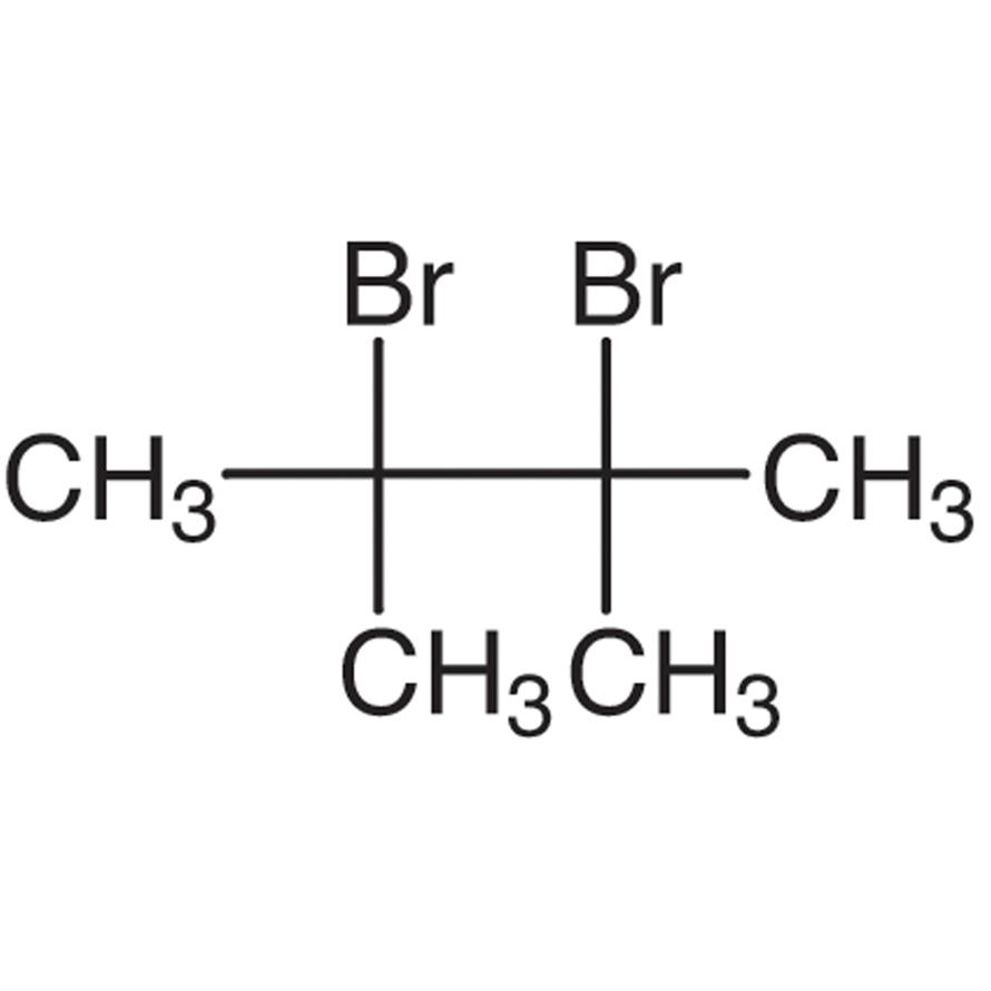 2,3-Dibromo-2,3-dimethylbutane