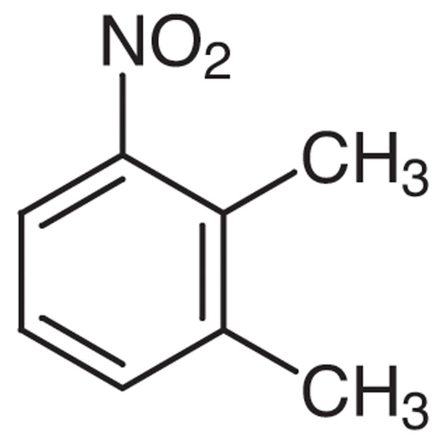 2,3-Dimethylnitrobenzene
