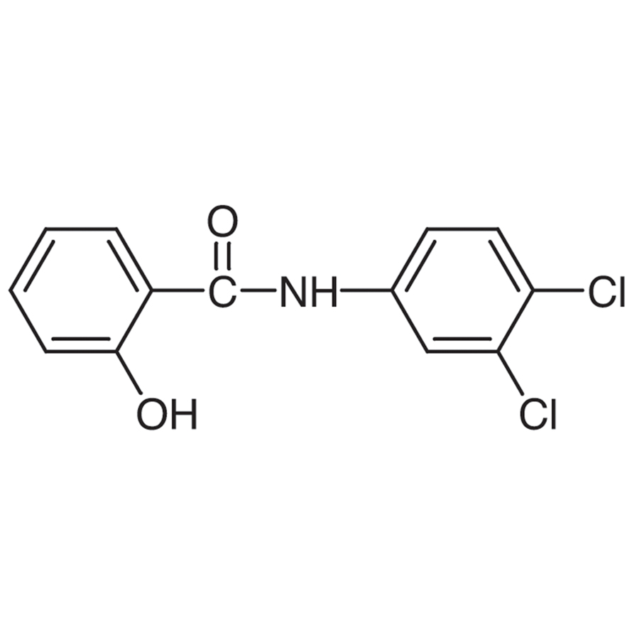 3',4'-Dichlorosalicylanilide