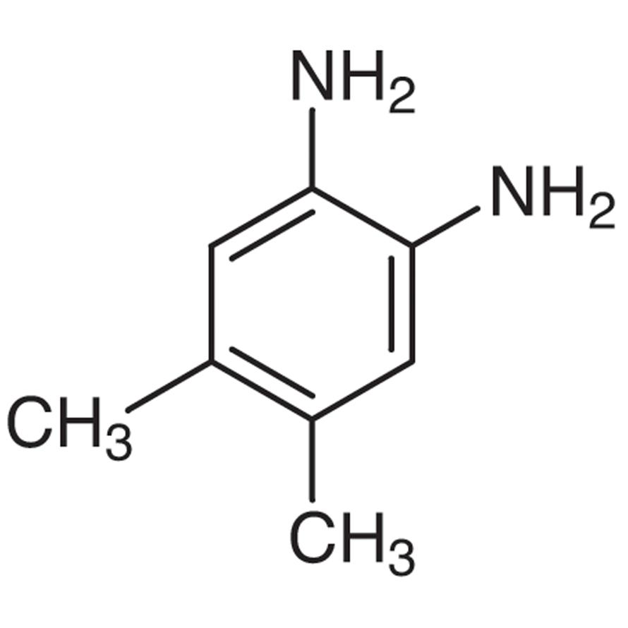 4,5-Dimethyl-1,2-phenylenediamine