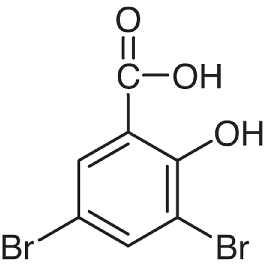 3,5-Dibromosalicylic Acid