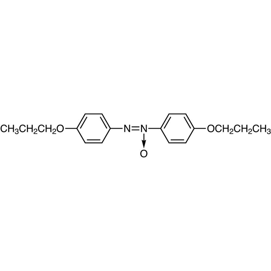 4,4'-Dipropoxyazoxybenzene