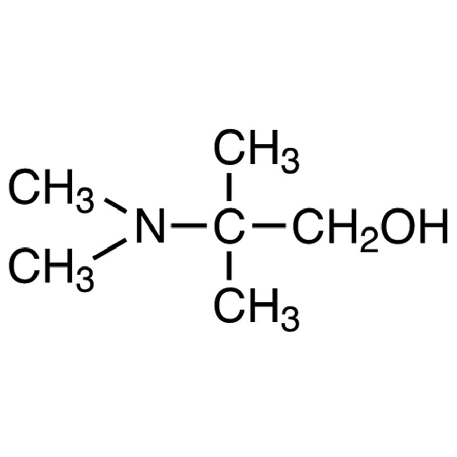2-(Dimethylamino)-2-methyl-1-propanol