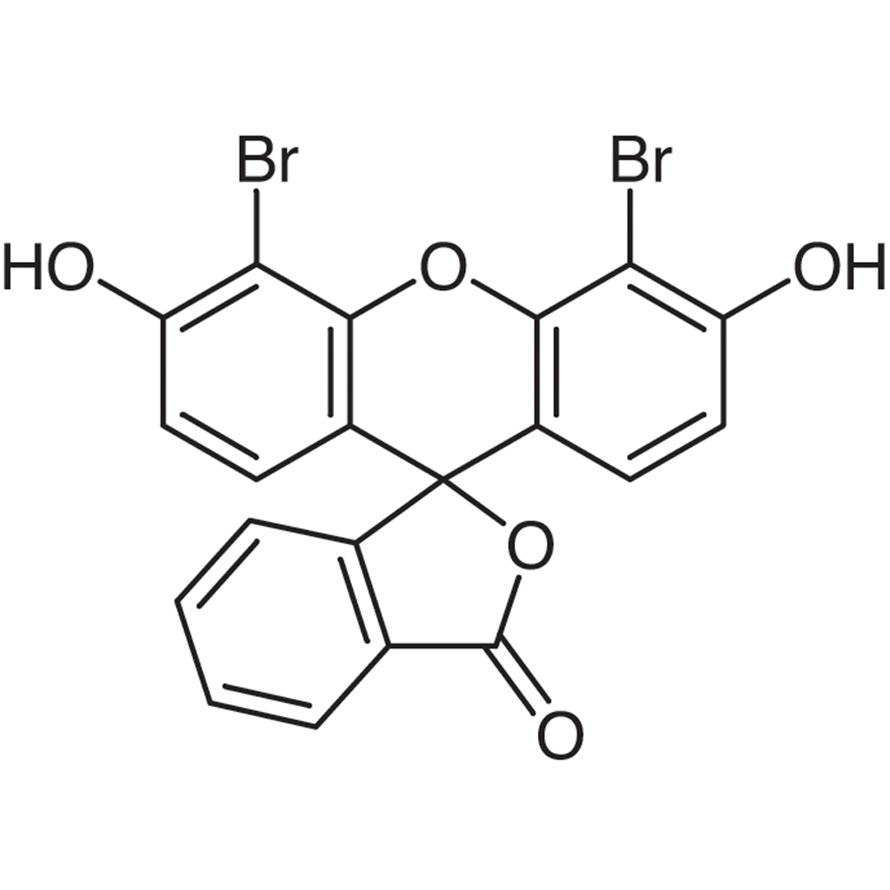 Dibromofluorescein (contains Mono-, Tri- and Tetra-)