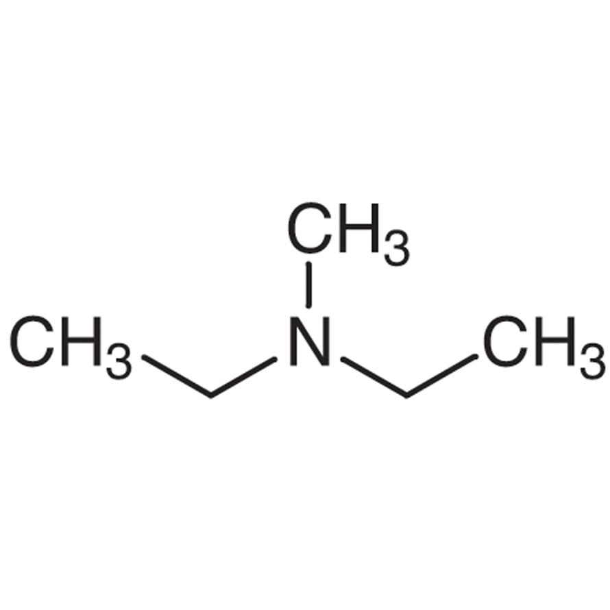 N,N-Diethylmethylamine