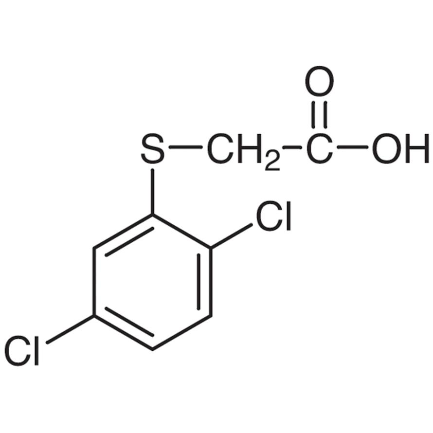 2,5-Dichlorophenylthioglycolic Acid