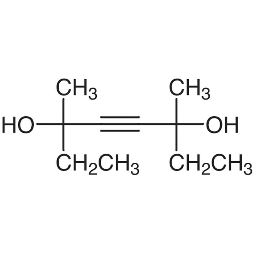 3,6-Dimethyl-4-octyne-3,6-diol