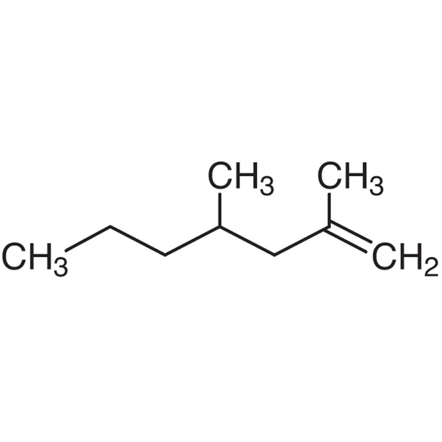 2,4-Dimethyl-1-heptene