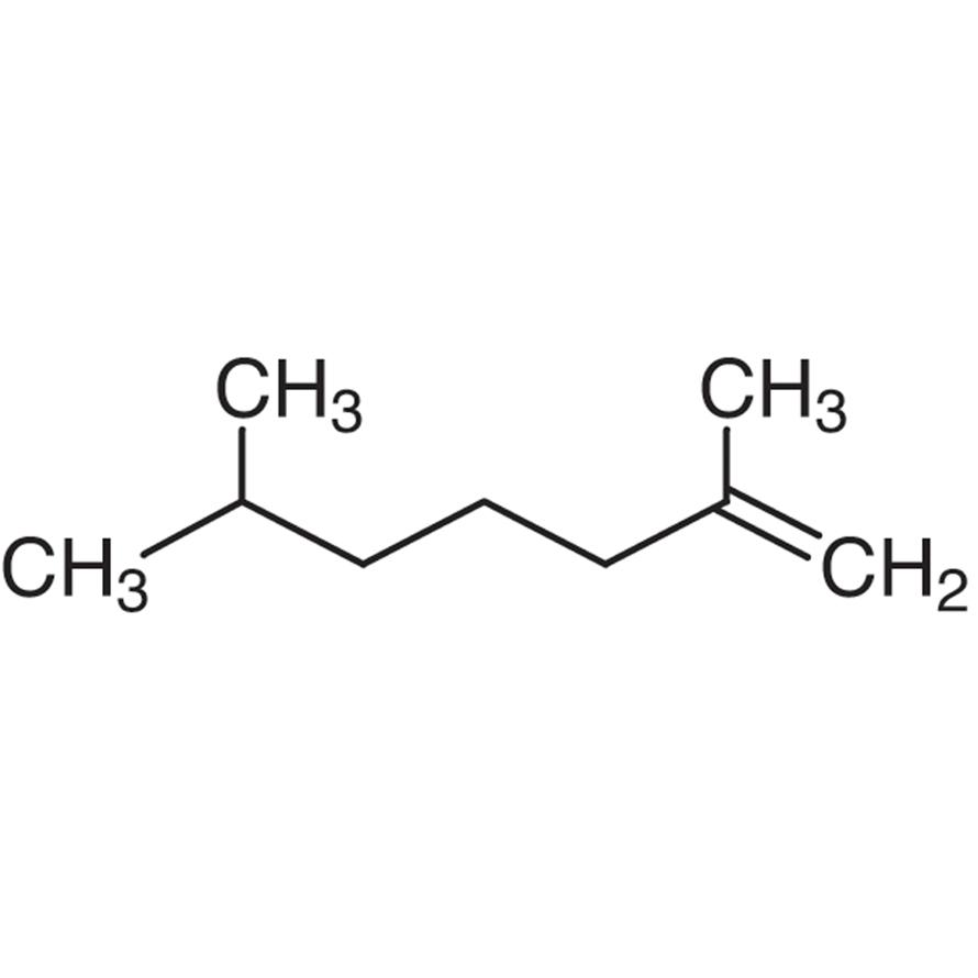 2,6-Dimethyl-1-heptene