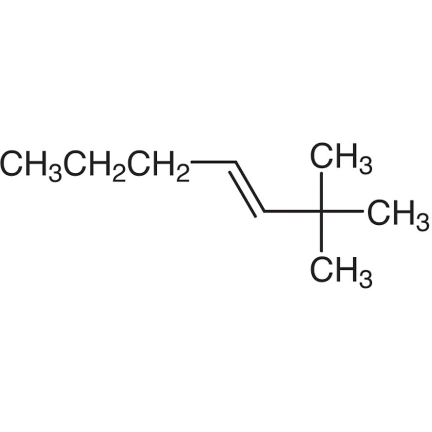 trans-2,2-Dimethyl-3-heptene