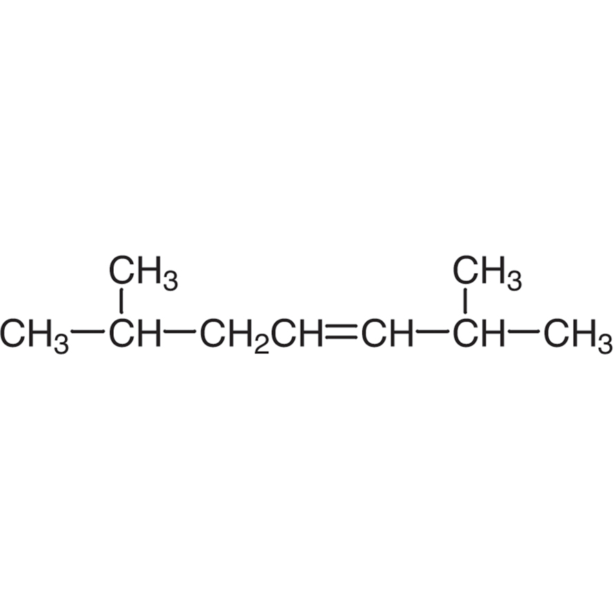 2,6-Dimethyl-3-heptene (cis- and trans- mixture)