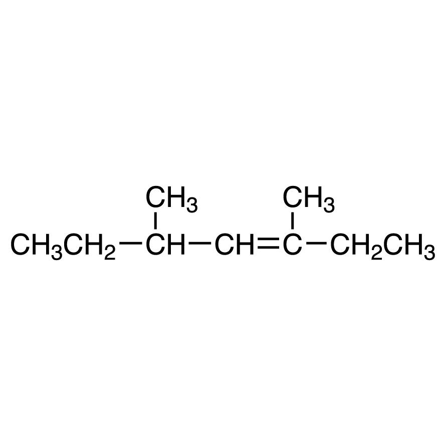 3,5-Dimethyl-3-heptene (cis- and trans- mixture)