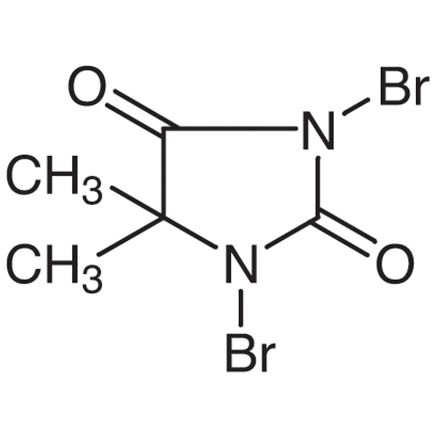 1,3-Dibromo-5,5-dimethylhydantoin