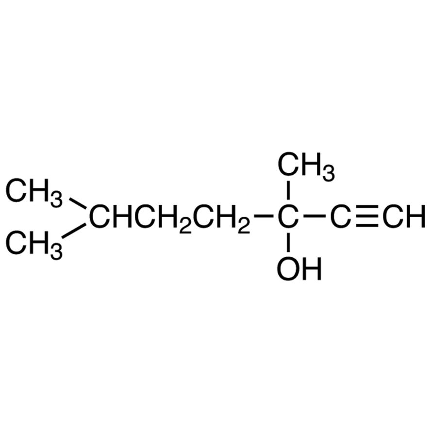 3,6-Dimethyl-1-heptyn-3-ol
