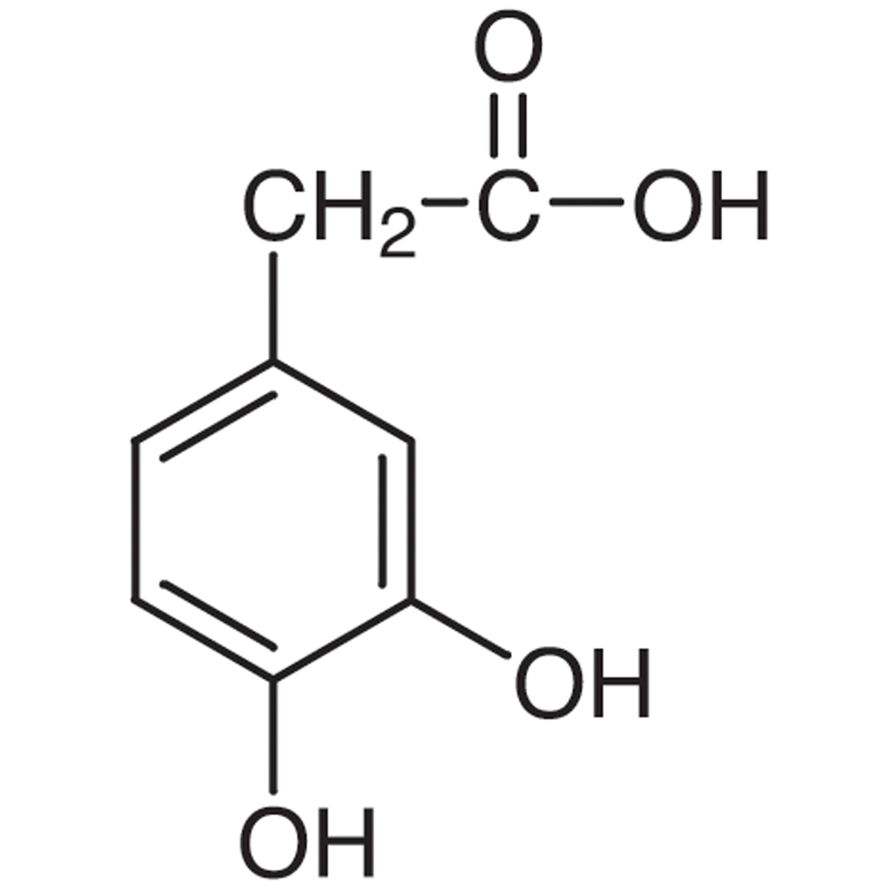 3,4-Dihydroxyphenylacetic Acid