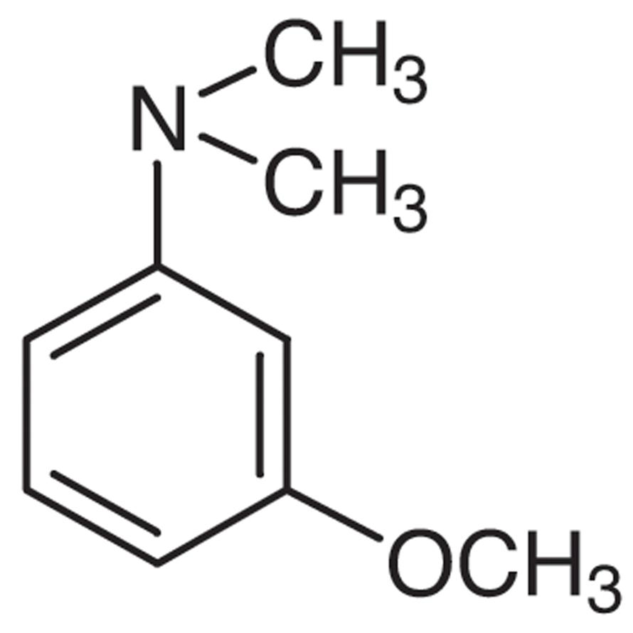 N,N-Dimethyl-m-anisidine