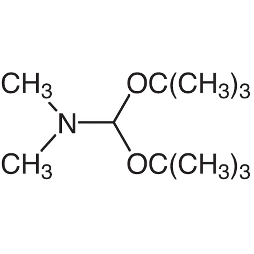 N,N-Dimethylformamide Di-tert-butyl Acetal [for Esterification]