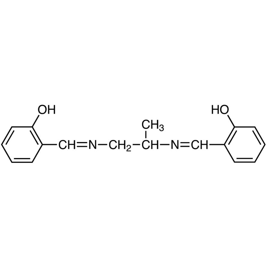 N,N'-Bis(salicylidene)-1,2-propanediamine